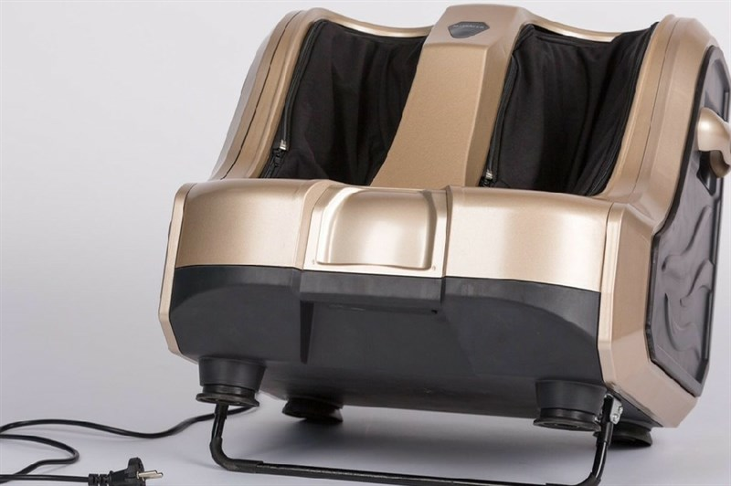 Máy massage chân Perfect M1008